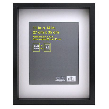 Wooden picture frames at walmart