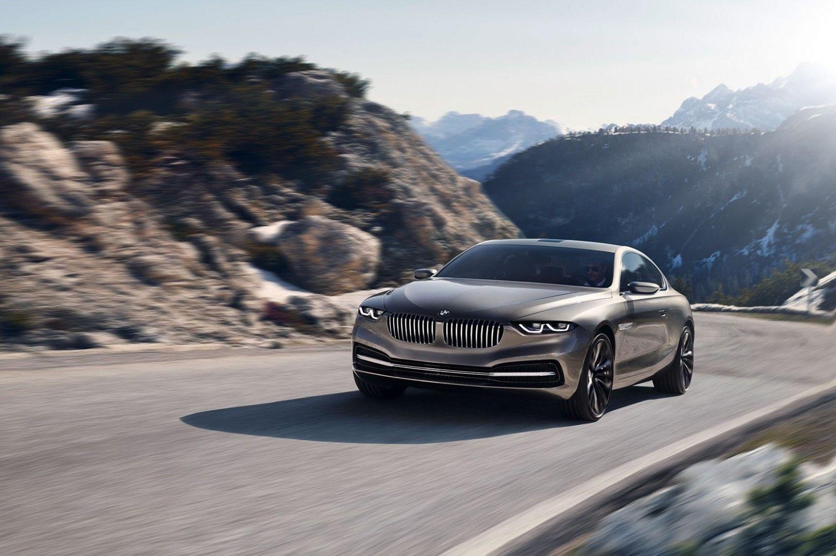 2021 BMW M9 Pricing