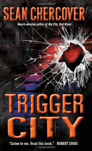 Sean Chercover has three titles currently on sale: Big City, Bad Blood ($0.99 Kindle) and Trigger City ($1.99 Kindle), both published by HarperCollins, and The Trinity Game ($ 3.99 Kindle), published by Thomas & Mercer