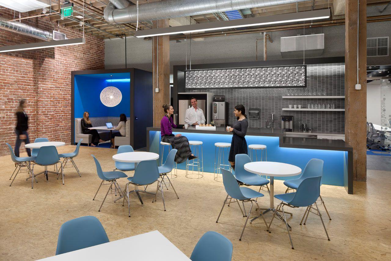 office design sf. Adobe\u0027s New San Francisco Offices Designed By Valerio Dewalt Train Associates. Office Design Sf