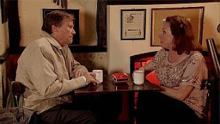 Coronation Street Blog: Preview of tonight's double Corrie - Monday 28 Sep...