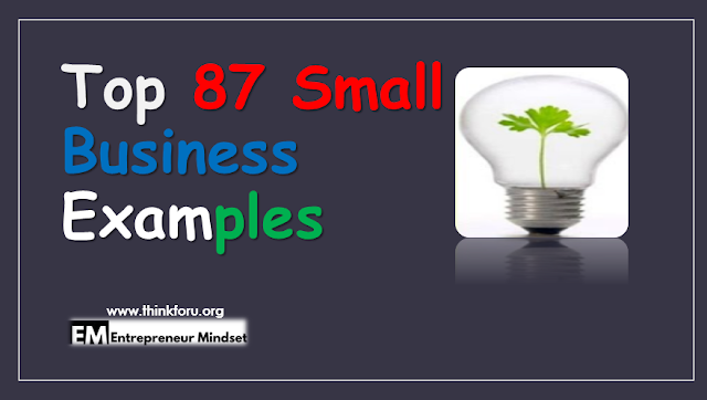 business marketing small business definition list of