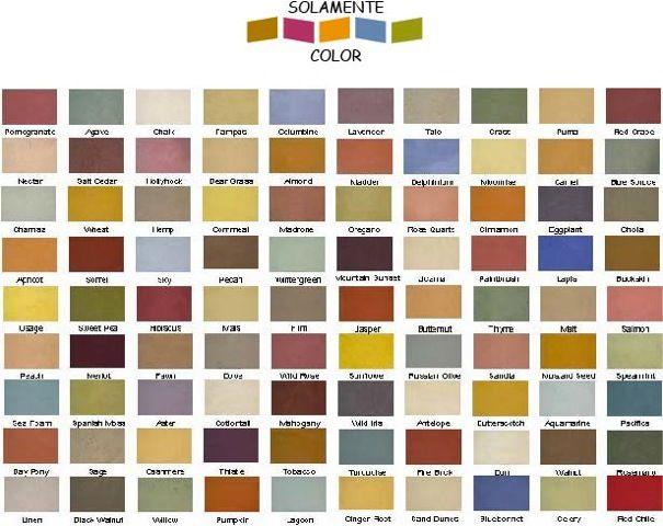 High Resolution Southwest Paint Colors 6 Southwestern Color Palette Paint Southwestern Decorating Paint Colors Exterior Paint