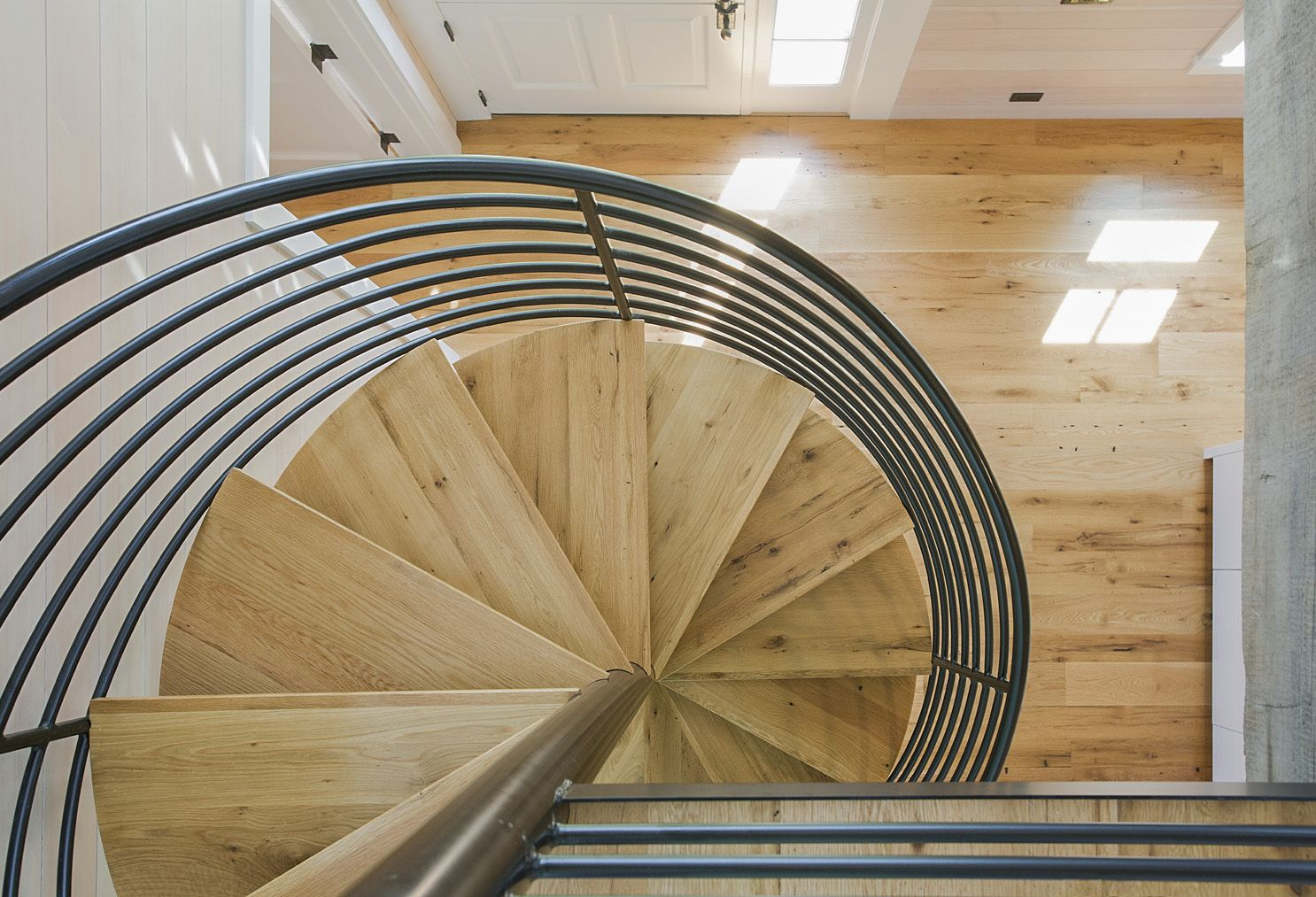 Best Longleaf Lumber Milled Reclaimed Oak For The Flooring As 400 x 300