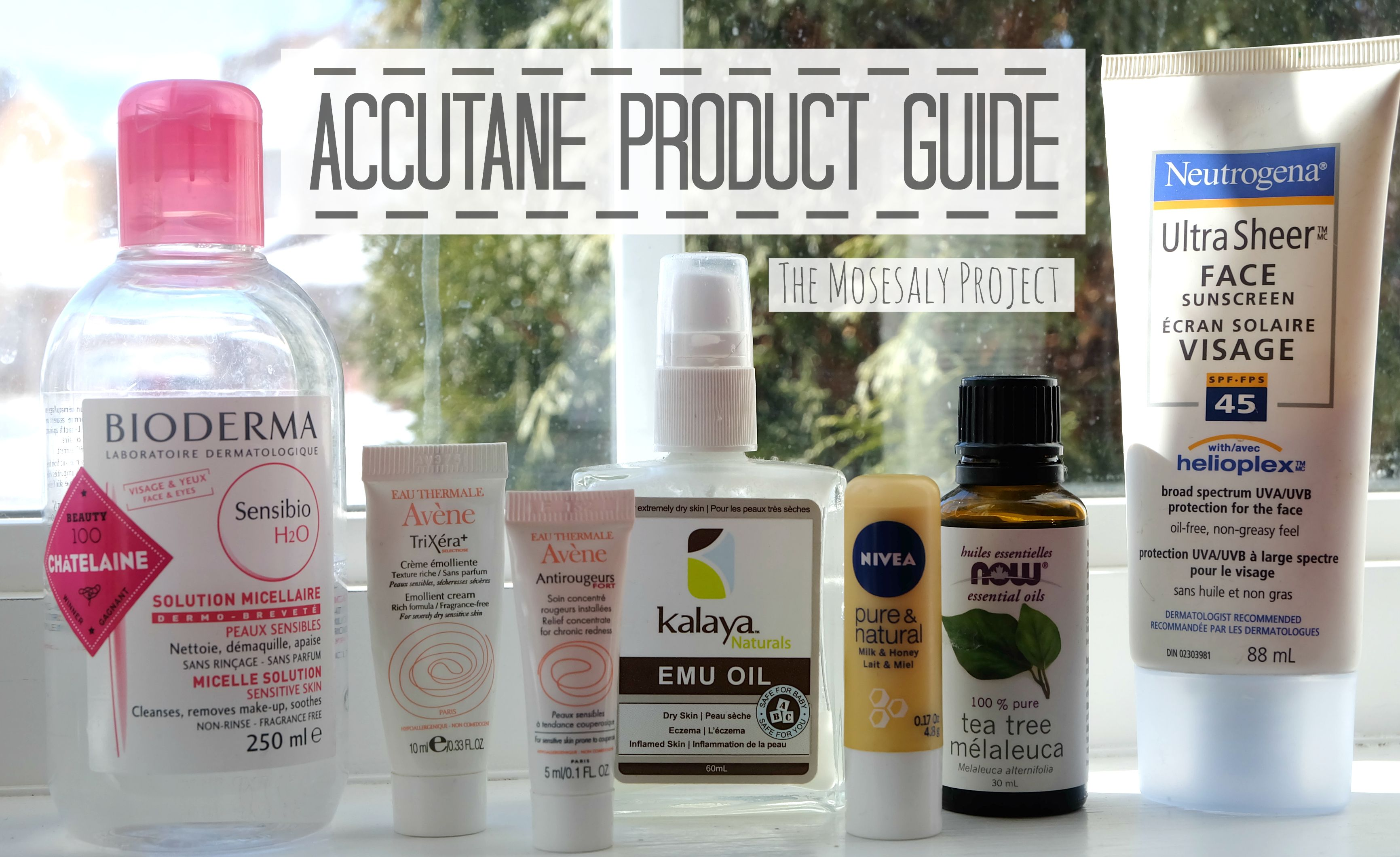 Accutane Product Guide For Those Who Those Who Have Acne Or Those Who Have Dry Skin Looking Tea Tree Oil For Acne Dry Skin Care Remedies Tea Tree Oil Benefits