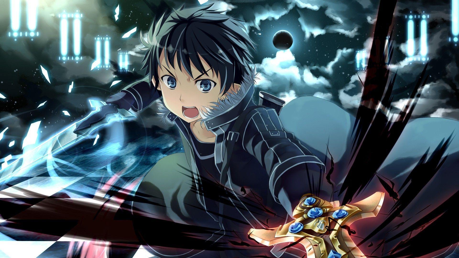 Pin By Rennoc Srednalf On Sao Sword Art Online Wallpaper Sword Art Online Season Sword Art Online Kirito