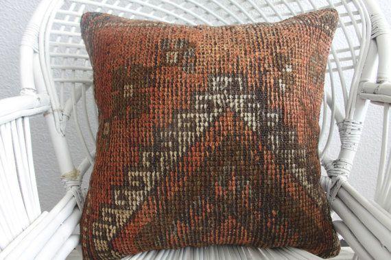 boho cushion red carpet cushion carpet pillows cover throw pillow ...