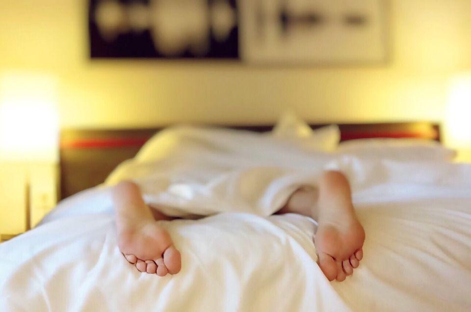 Nos conseils pour s'endormir comme un bébé !