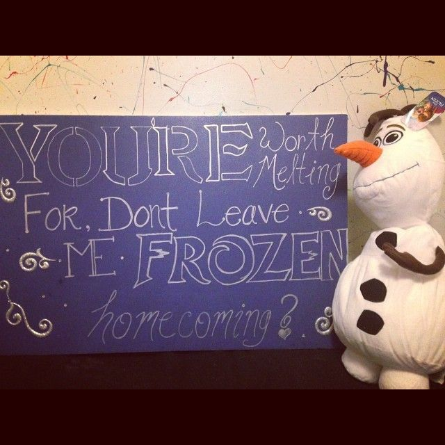 Prom? 21 Crazy And Creative Ways To Ask