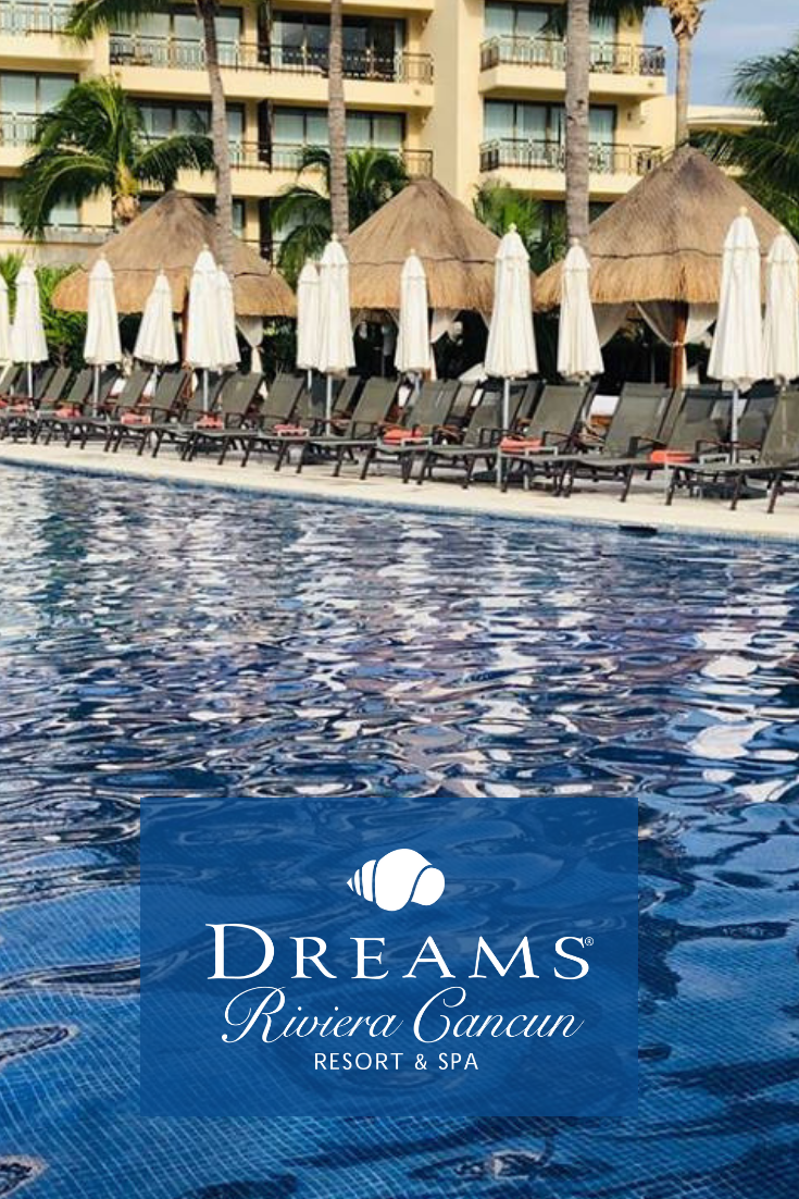 Dive Into Unlimited Luxury At Dreams Riviera Cancun Riviera Cancun Dreams Riviera Cancun Resort Cancun Resorts