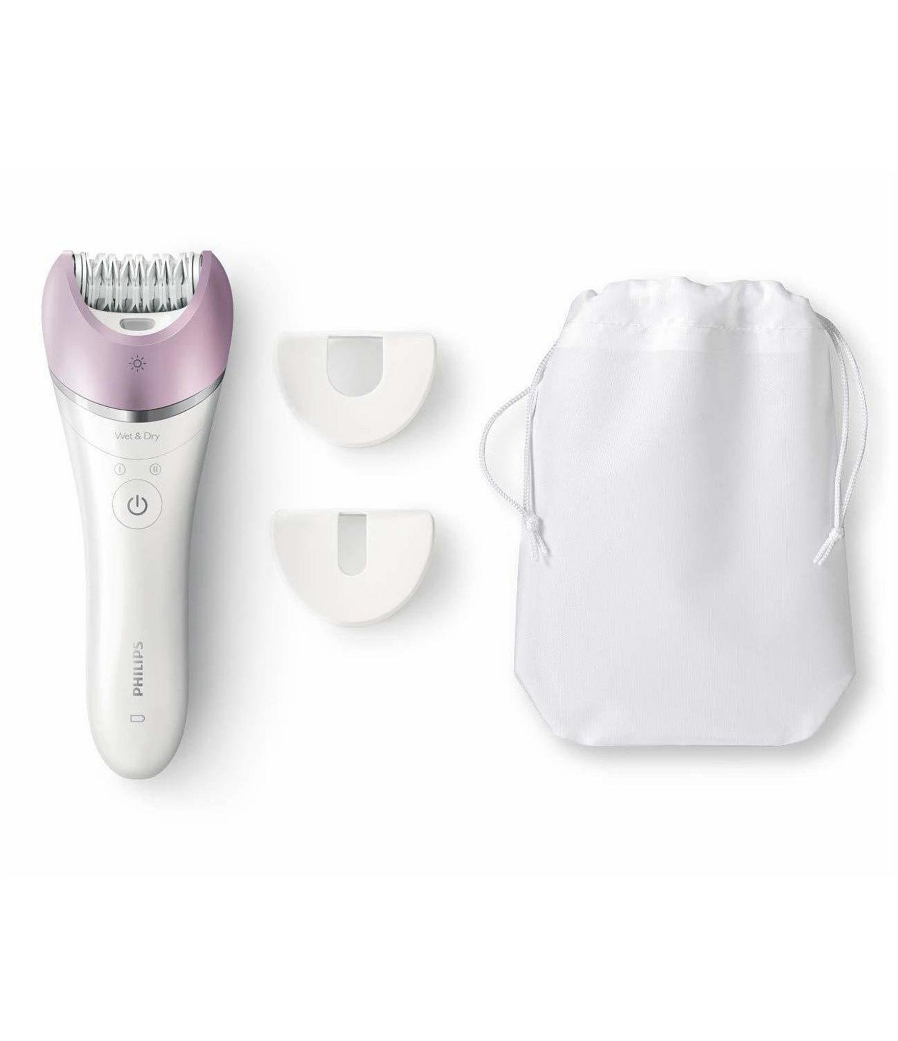 Philips Satinelle Advanced Wet Dry Epilator Dillard S Unwanted Hair Removal Epilator Hair Removal