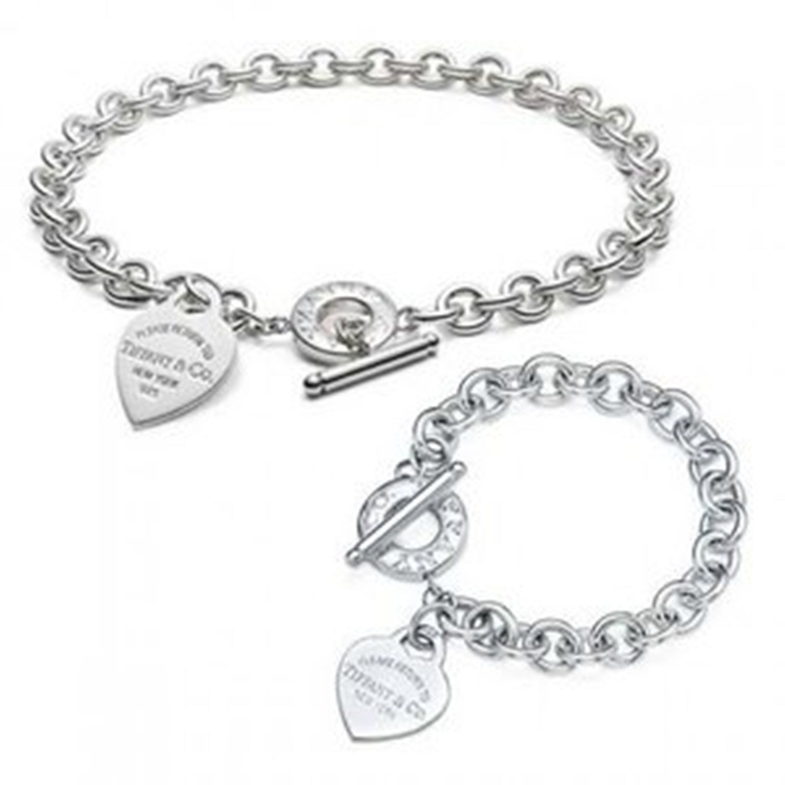 I have wanted this necklace and bracelet since Legally
