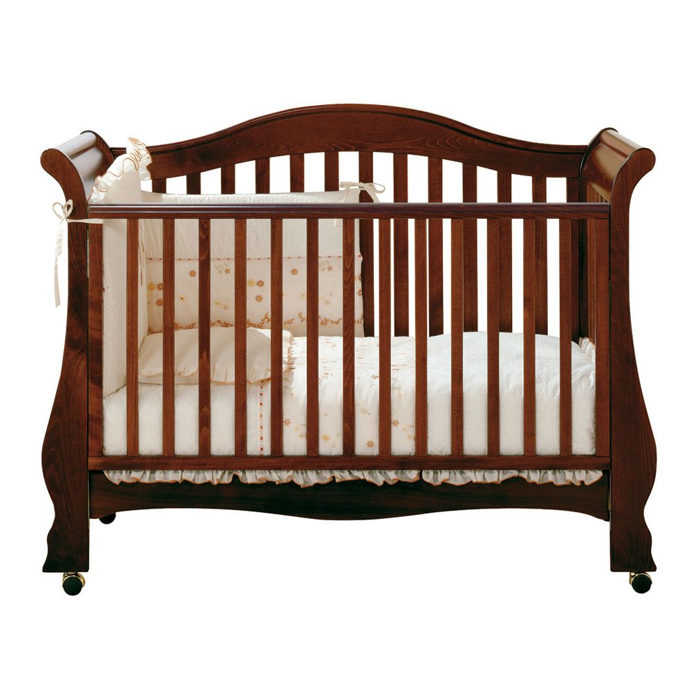 Pali crib for sale used - Pali Renee Crib