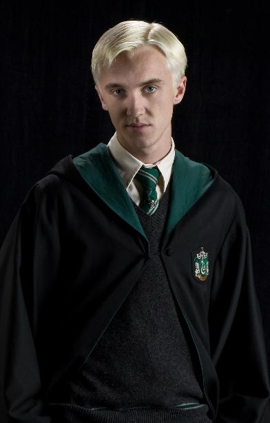 Draco Malfoy | Harry Potter | Harry potter draco malfoy ...