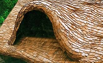 Best Steam Bent Cedar Shingles Cottage Google Search With 640 x 480