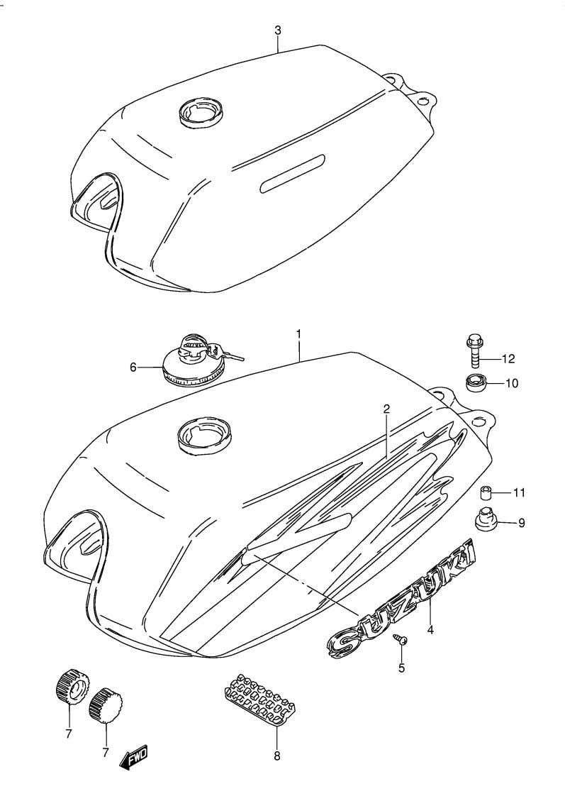 Pin on Suzuki ax100