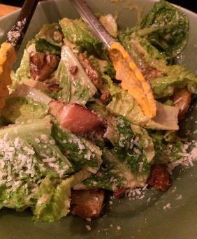 Hy S Steakhouse Caesar Salad Steakhouse Recipes Restaurant