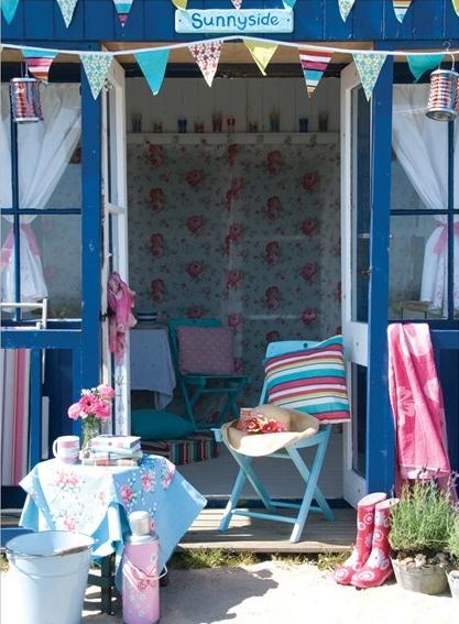 I Confess Cottage Industry Shop Cute Seaside Cabin