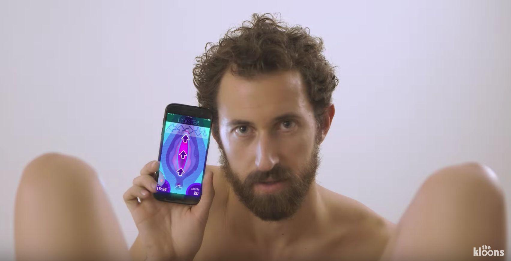 Mobile videos de sexo