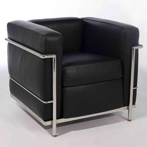 Le Corbusier Furniture Le Corbusier Lc2 Sofa Le Corbusier