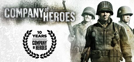 Win One Of 30000 Company Of Heroes Steam Keys Company Of Heroes Real Time Strategy Game Hero