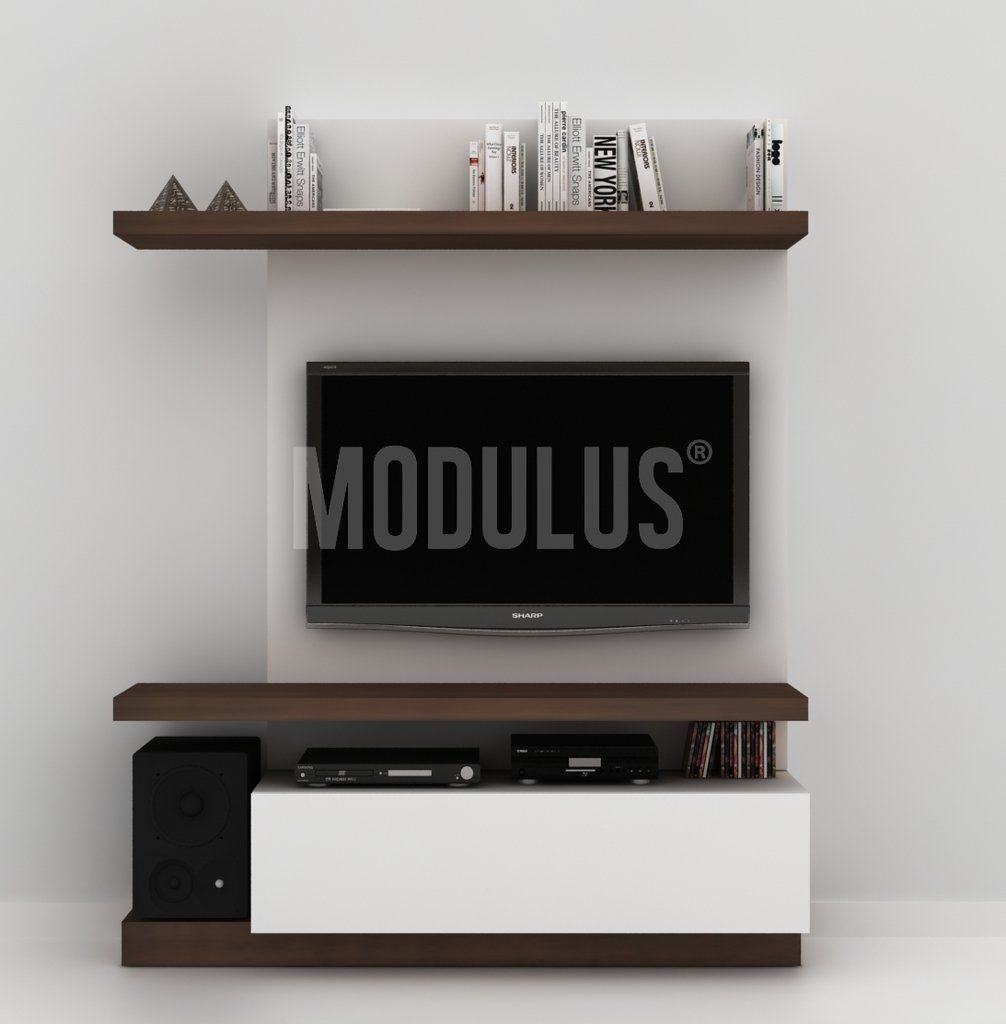 Mueble Para Tv Living Muebles Modernos Modulus Tienda Online  # Muebles Laqueados