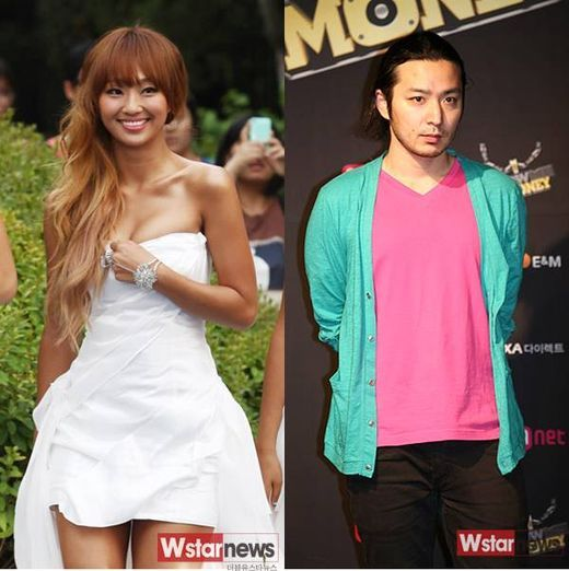 KPOP Idol dating nieuws Guy hook up