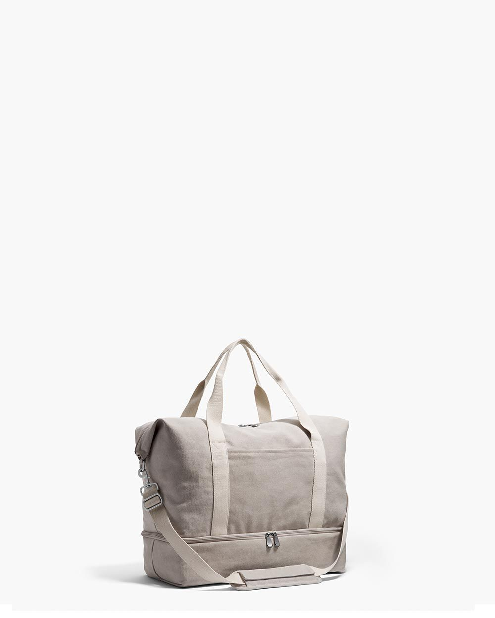 a6f3edd39600 Discover The Catalina Deluxe  Stylish Canvas Weekender Bag
