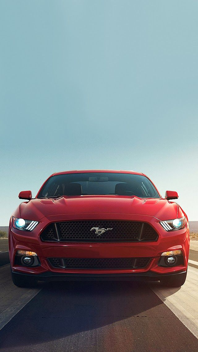 ford mustang 2015 wallpaper iphone Wallpaper Ford