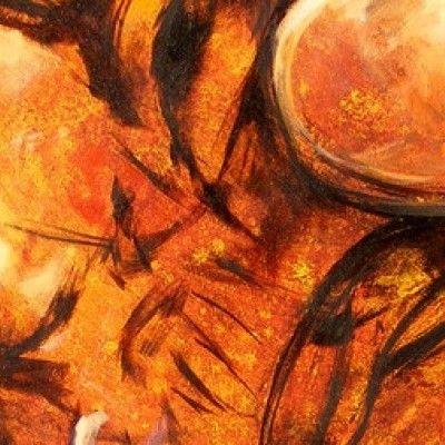 Edward Telleria: la imaginería de un pintor caribeño - Arte - Bureo