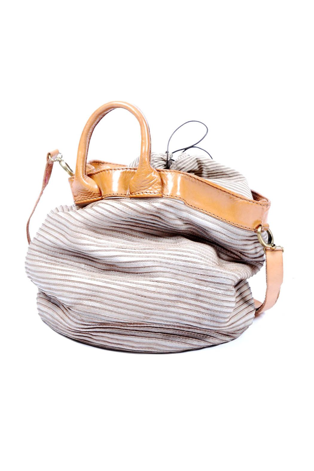 2f670089e29c Majo Washed Leather Bag