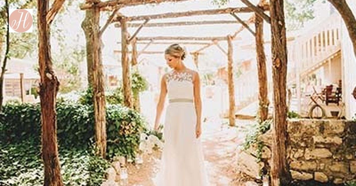 Hoffman Haus Weddings Hill Country Wedding Venue