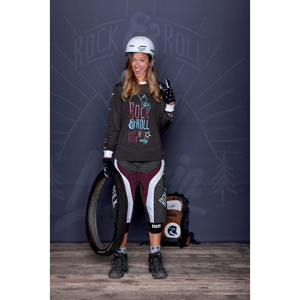 jerseyMTB cycling freeride KitWomen's women2019 mtb SqAjc54R3L