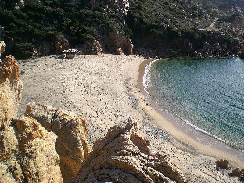 Tinnari Beach