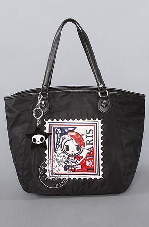 Nihoa Shopping Bag by tokidoki - $79 - 20% discount enter code: loading