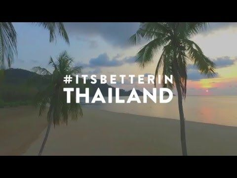 Koh Chang, Thailand - Drone footage - YouTube