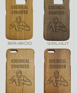 http://woodcases.co/product/chemicalengineer-engraved-wood-phone-case/