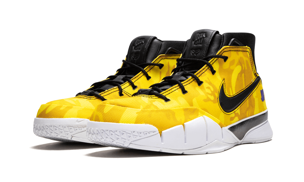 Nike Kobe 1 Protro UNDFTD PE \