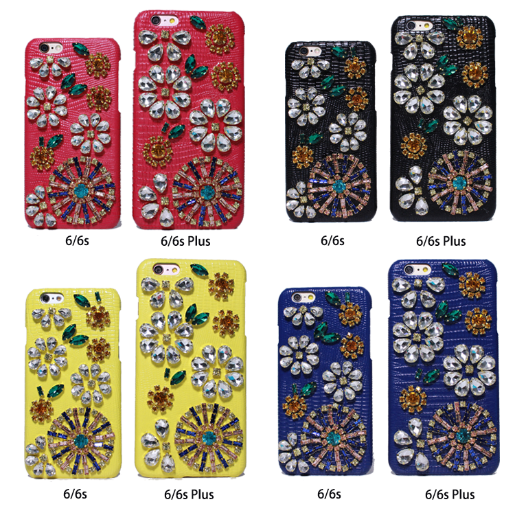 official photos c5aa6 6de50 Iphone Cover Dolce And Gabbana With Dolce Gabbana Crystal IPhone 7 ...