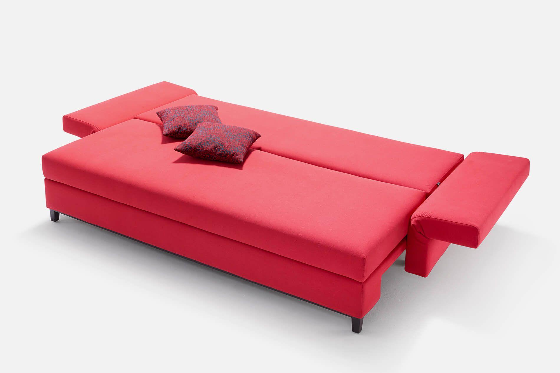 Das Schlafsofa Good Life Von Signet Mit Einer Liegeflache Von 140 X 200 Cm Schlafsofa Sofa Sofa Mit Schlaffunktion
