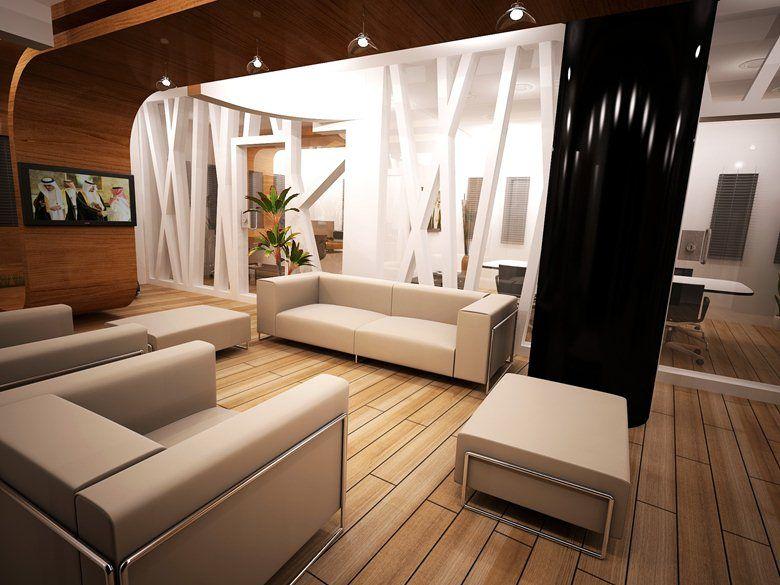 View full picture gallery of Office Interior Design Iç Mekanlar