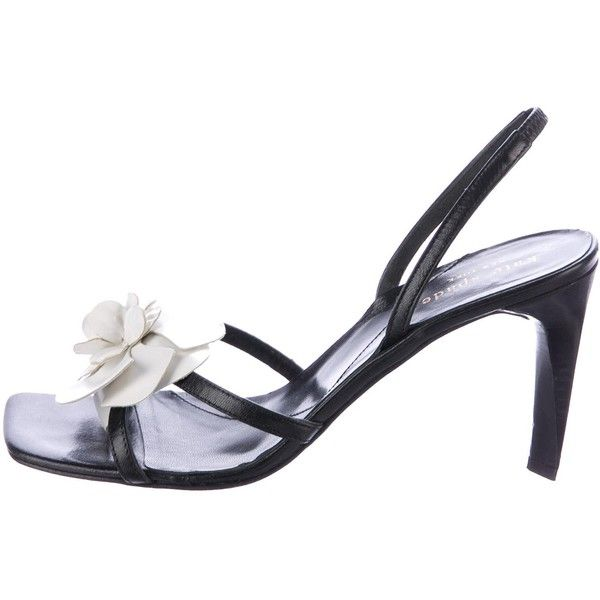 cheap sale cost Kate Spade New York Floral-Accented Slingback Pumps amazon for sale sale clearance store newest cheap price pK6VNSIv2