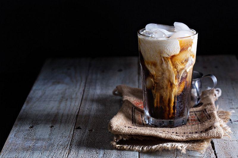 is coffee creamer gluten free