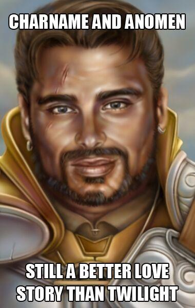 Baldur S Gate Ii Com Imagens D D Rpg Rpg Guerreiro
