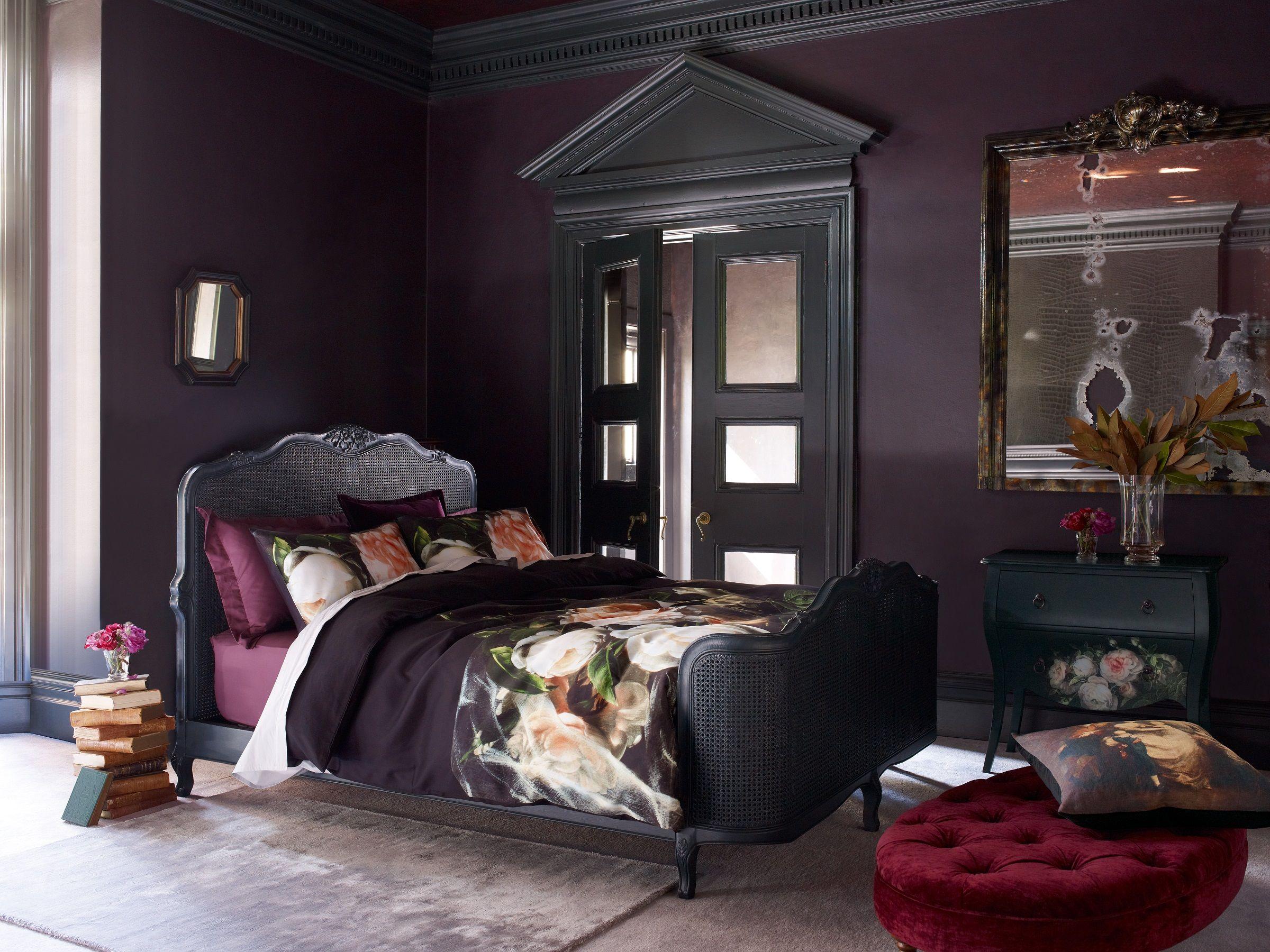 Gothic Interior Design Ideas