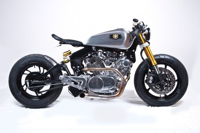 The Bike Shed For Sale Colin S 82 Yamaha Virago 920 Virago Cafe Racer Cafe Racer Cafe Racer Motorcycle
