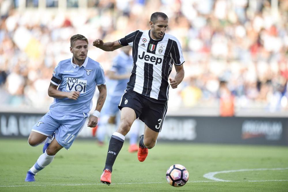 Serie A: Lazio - Juve 0 - Sportmediaset - Foto 9