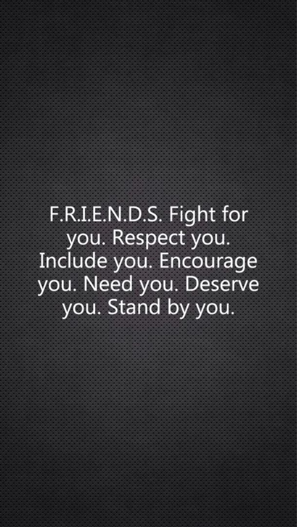 True Friends Quotes 10 Inspirational And True Quotes About Friendship  Pinterest  True