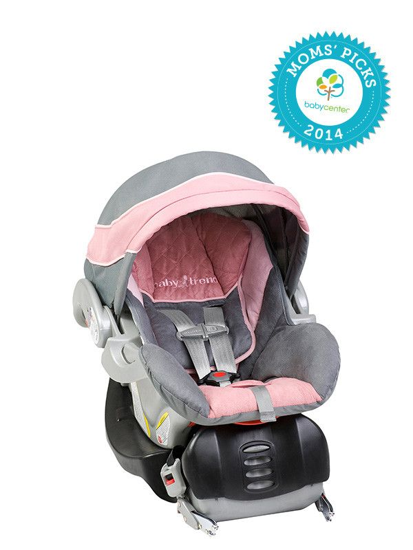 Buckle Up Your Precious Passenger In The Baby Trend Flex Loc Infant Car Seat It Will Safely Hold Babies To 30 Lbs A Rear Facing Position