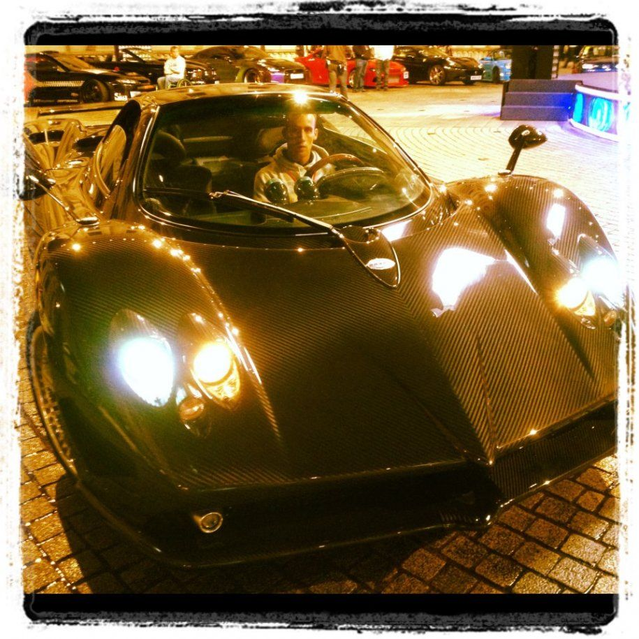 Vin Diesel Will Be Behihere Are The 16 Coolest Cars Of Fast And Furious 6 A Pagani Zonda Will Make An Appearance Fast And Furious Foto Mobil Cool Cars